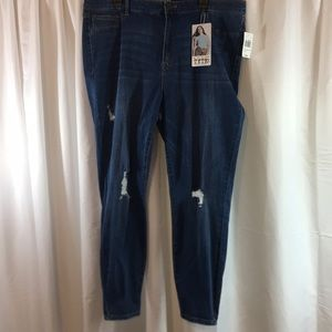 Tyte Comfort Stretch Jeans
